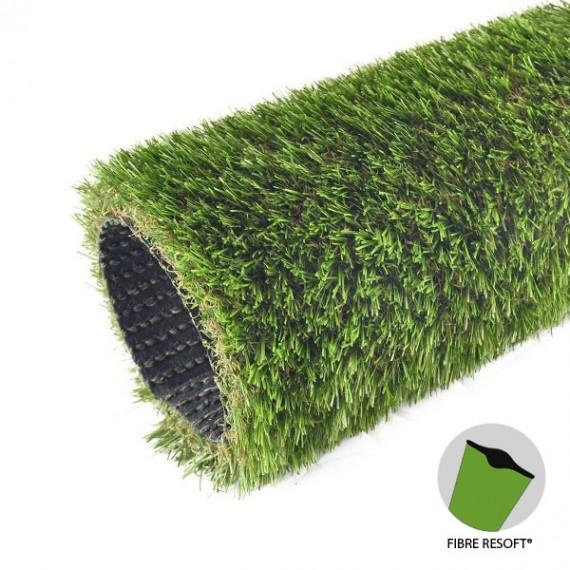 Gazon Synthétique Vert Jardin 34mm - Outlet